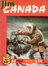 Cover for Jim Canada (Impéria, 1958 series) #68