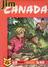 Cover for Jim Canada (Impéria, 1958 series) #70