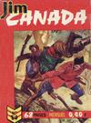 Cover for Jim Canada (Impéria, 1958 series) #80