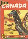Cover for Jim Canada (Impéria, 1958 series) #88