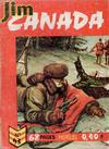 Cover for Jim Canada (Impéria, 1958 series) #93