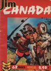 Cover for Jim Canada (Impéria, 1958 series) #100