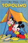 Cover for Topolino (Arnoldo Mondadori Editore, 1949 series) #357