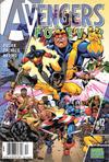 Cover Thumbnail for Avengers Forever (1998 series) #12 [Newsstand]