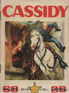 Cover for Cassidy (Impéria, 1957 series) #127
