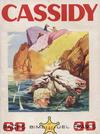 Cover for Cassidy (Impéria, 1957 series) #146