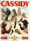 Cover for Cassidy (Impéria, 1957 series) #147