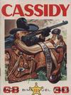 Cover for Cassidy (Impéria, 1957 series) #151