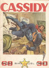 Cover for Cassidy (Impéria, 1957 series) #152