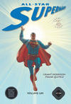 Cover for All-Star Superman (Levoir, 2019 series) #1