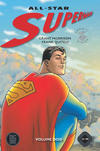 Cover for All-Star Superman (Levoir, 2019 series) #2