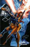 Cover Thumbnail for Uncanny X-Men (2019 series) #1 (620) [J. Scott Campbell Exclusive - Cover B]