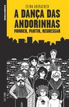 Cover for Novela Gráfica (Levoir, 2016 series) #4 - A Dança das Andorinhas: Morrer, Partir, Regressar