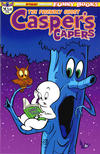 Cover for Casper's Capers (American Mythology Productions, 2018 series) #4