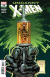 Cover for Uncanny X-Men (Marvel, 2019 series) #20 (642)