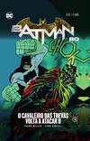 Cover for Batman 80 (Levoir, 2019 series) #9 - O Cavaleiro das Trevas Volta a Atacar - Parte 2