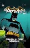 Cover for Batman 80 (Levoir, 2019 series) #8 - O Cavaleiro das Trevas Volta a Atacar - Parte 1
