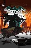 Cover for Batman 80 (Levoir, 2019 series) #6 - Batman: Ícaro
