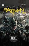 Cover for Batman 80 (Levoir, 2019 series) #5 - Batman: Noel