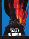 Cover for Novela Gráfica (Levoir, 2016 series) #12 - Fogos e Murmúrios