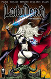 Cover for Lady Death: Scorched Earth (Coffin Comics, 2019 series) #1