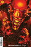 Cover Thumbnail for The Batman Who Laughs (2019 series) #6 [Jenny Frison Variant Cover]