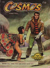 Cover for Cosmos (Arédit-Artima, 1967 series) #15
