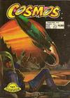Cover for Cosmos (Arédit-Artima, 1967 series) #25