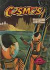Cover for Cosmos (Arédit-Artima, 1967 series) #39