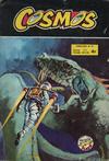 Cover for Cosmos (Arédit-Artima, 1967 series) #47