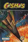Cover for Cosmos (Arédit-Artima, 1967 series) #52
