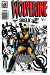 Cover for Wolverine (Marvel, 2003 series) #27 [Newsstand]