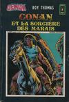 Cover for Démon (Arédit-Artima, 1976 series) #19