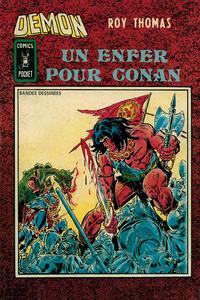 Cover Thumbnail for Démon (Arédit-Artima, 1976 series) #18