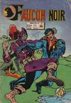 Cover for Faucon Noir (Arédit-Artima, 1977 series) #7
