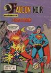Cover for Faucon Noir (Arédit-Artima, 1977 series) #11