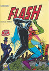 Cover for Flash (Arédit-Artima, 1983 series) #4