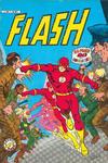Cover for Flash (Arédit-Artima, 1983 series) #7
