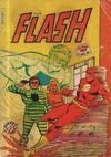 Cover for Flash (Arédit-Artima, 1983 series) #8