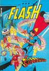 Cover for Flash (Arédit-Artima, 1983 series) #9