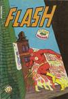 Cover for Flash (Arédit-Artima, 1983 series) #11