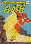 Cover for Flash (Arédit-Artima, 1983 series) #12