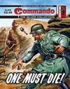 Cover for Commando (D.C. Thomson, 1961 series) #5242