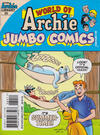 Cover for World of Archie Double Digest (Archie, 2010 series) #89
