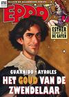 Cover for Eppo Stripblad (Uitgeverij L, 2018 series) #11/2019