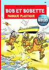 Cover for Bob et Bobette (Standaard Uitgeverij, 1967 series) #347