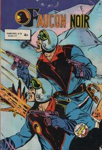Cover Thumbnail for Faucon Noir (Arédit-Artima, 1977 series) #20