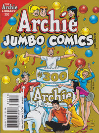 Cover Thumbnail for Archie Double Digest (Archie, 2011 series) #300