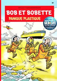 Cover Thumbnail for Bob et Bobette (Standaard Uitgeverij, 1967 series) #347