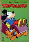 Cover for Topolino (Arnoldo Mondadori Editore, 1949 series) #352